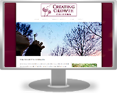 Creating Growth Counseling